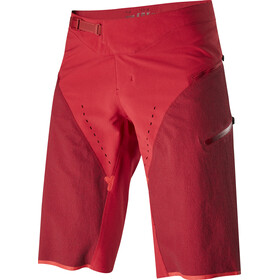 Fox Defend Kevlar Shorts Men cardinal